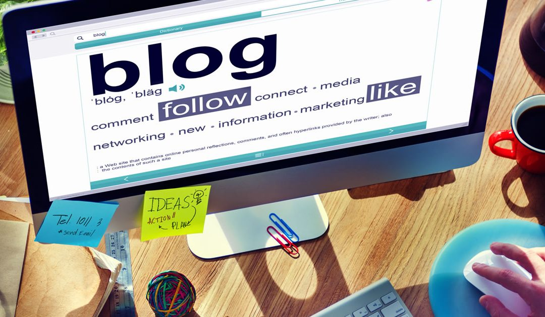 Why You Need To Start Blogging